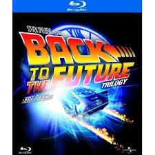 back to the future画像